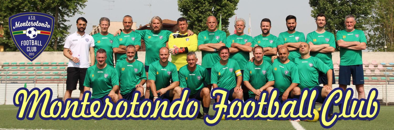 Monterotondo Football Club